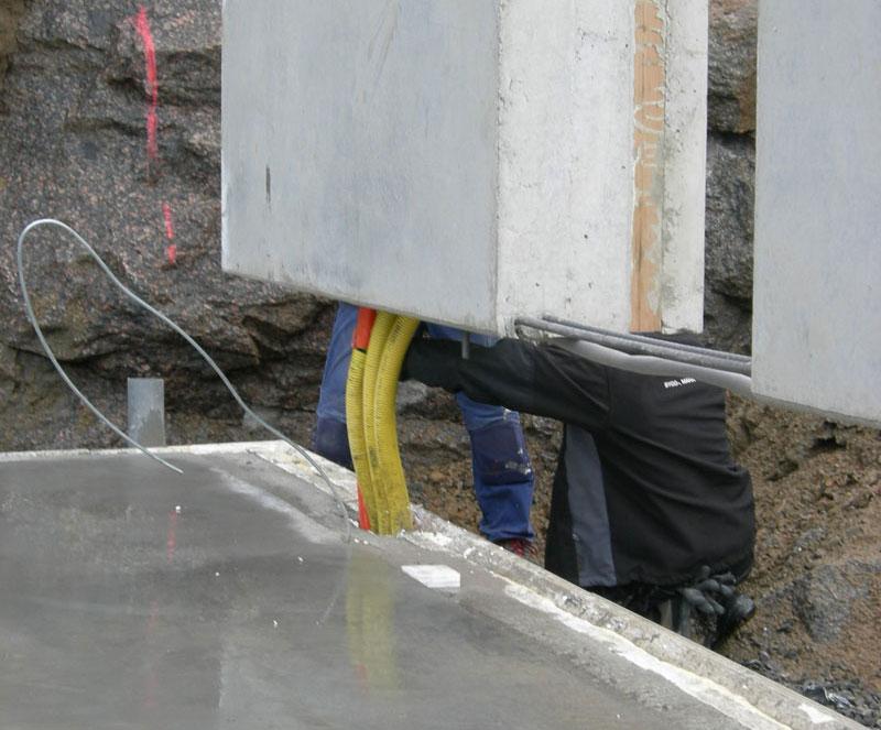 bygga hus i betong pris
